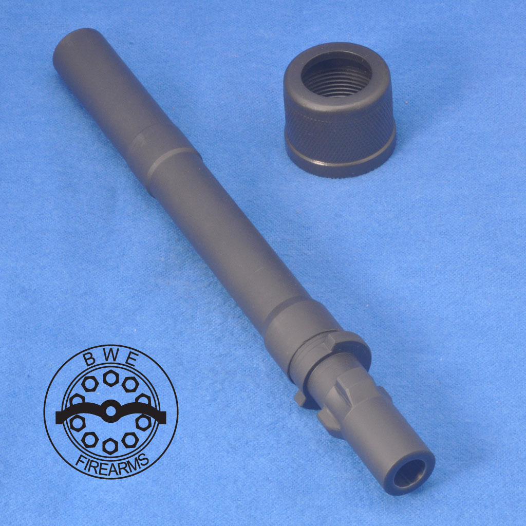 Mini Uzi SMG 3Lug Barrel