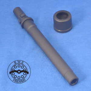 Mini Uzi Semi Auto 3Lug Barrel