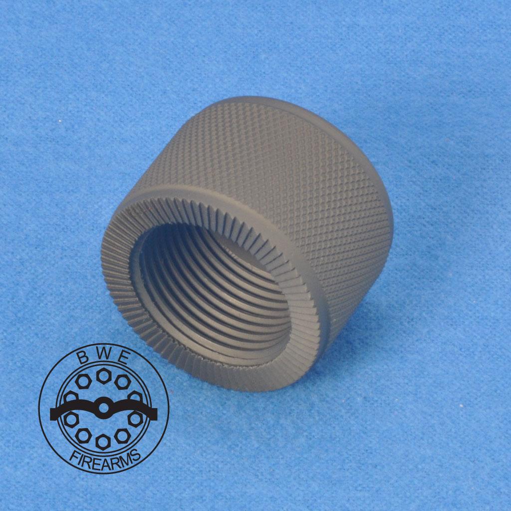 S&W76 Plain Barrel nut