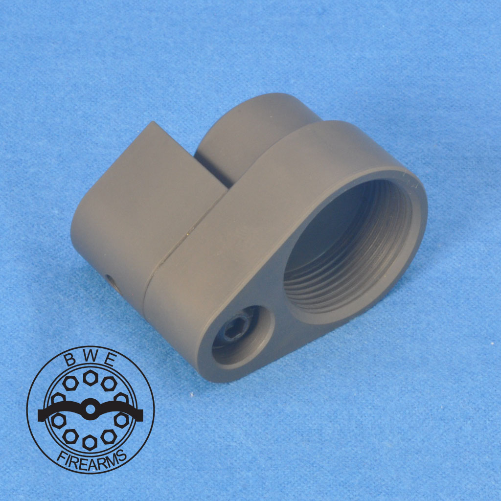S&W76 AR15 Stock adapter