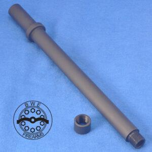 S&W76 extended threaded barrel