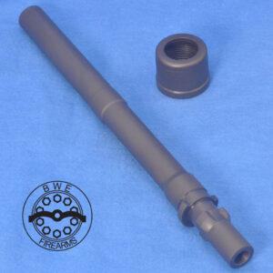 Uzi SMG 3Lug Barrel