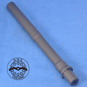 "Uzi SMG FBI length (8.5"") Barrel"