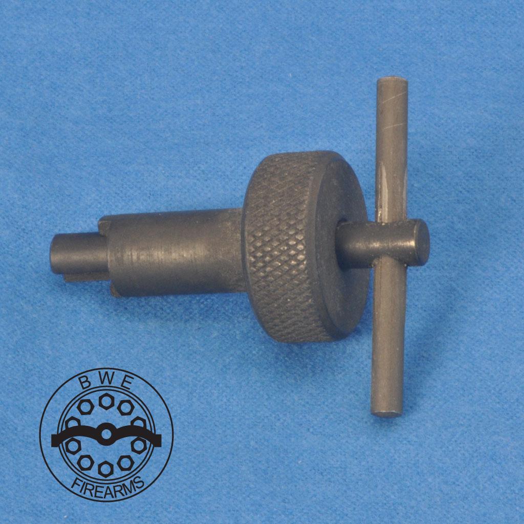 Uzi Model A sight tool