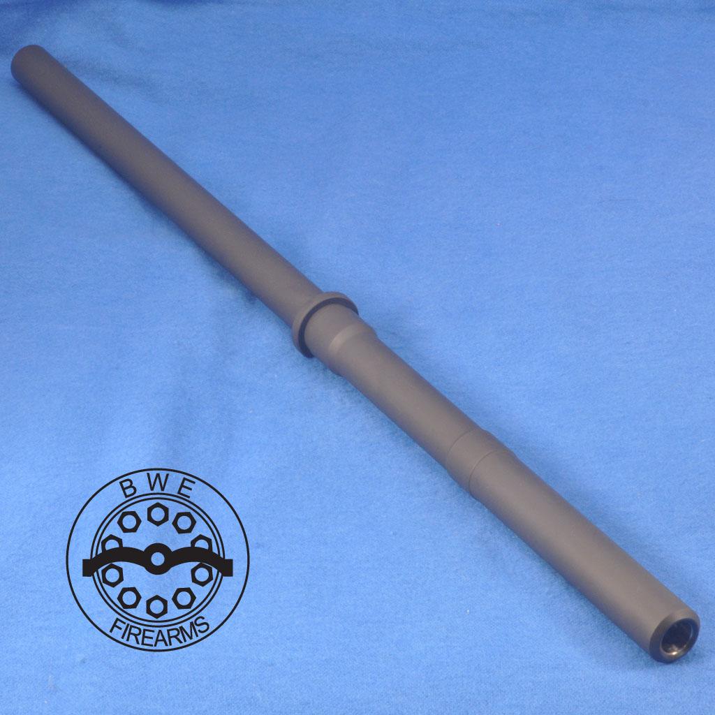"""Uzi SMG 16"""" barrel"""